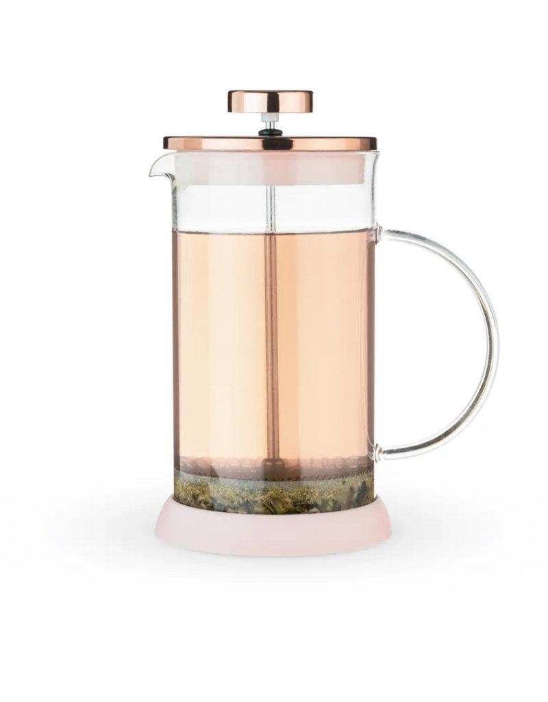 Pinky Up Riley Mini Tea Press