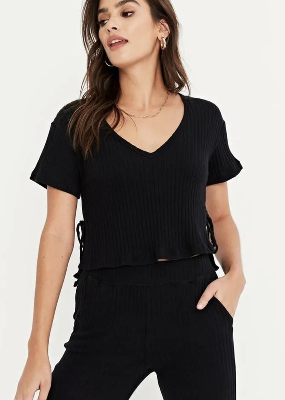 Project Social Times Moves Tee, Blk