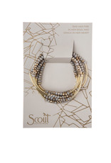 Scout Silver Lining/Gold Scout Wrap