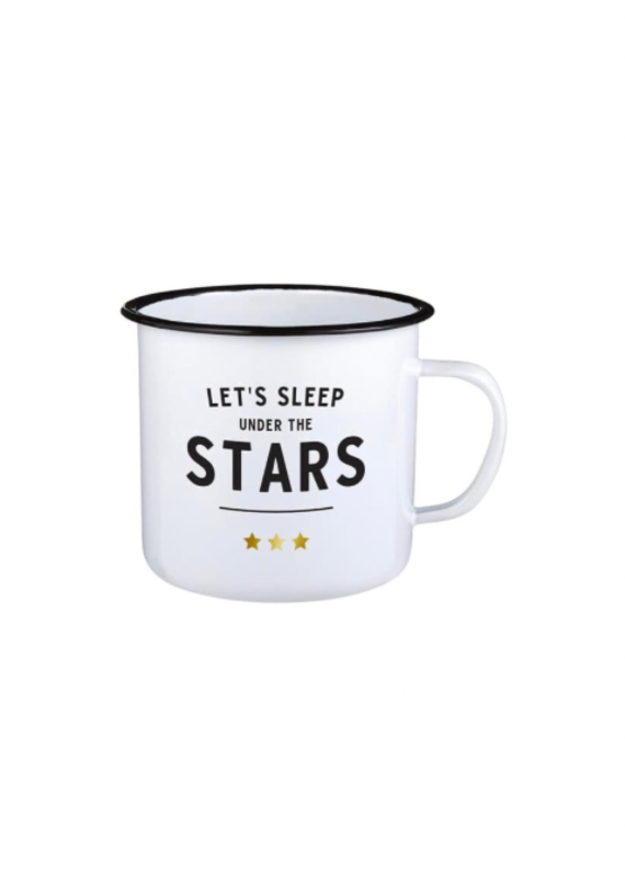 Santa Barbara Design Studio Sleep Under Stars Mug