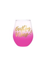 Slant Collections 30oz Stemless - Birthday Vibes
