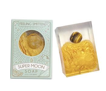 Super Moon Soap, Tiger Eye