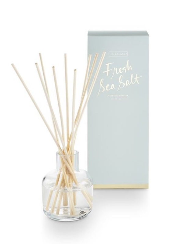 Illume Fresh Sea Salt Aromatic Diffuser