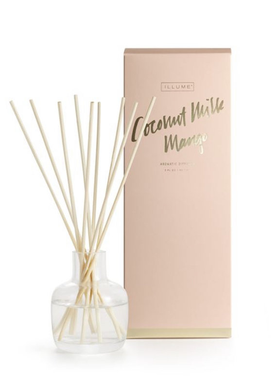 Illume Coconut Milk Mango Aromatic Diffuser