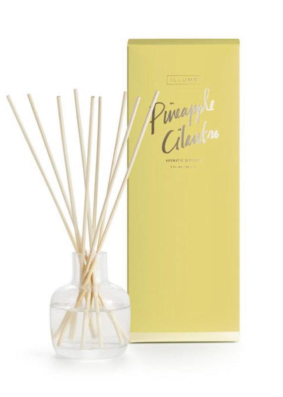 Illume Pineapple Cilantro Aromatic Diffuser