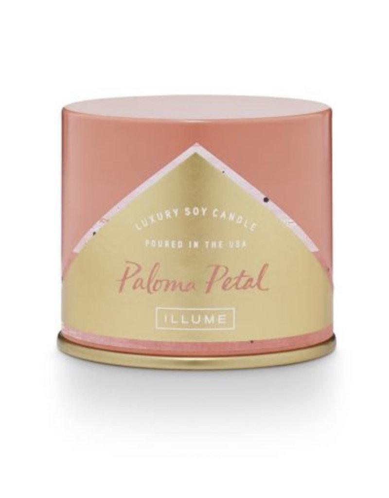 Illume Paloma Petal Vanity Tin