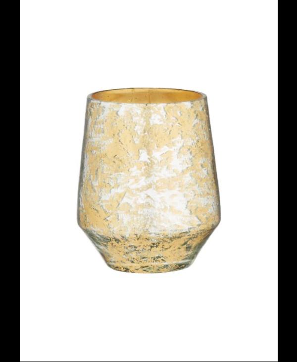 Fresh Sea Salt Desert Glass 11oz