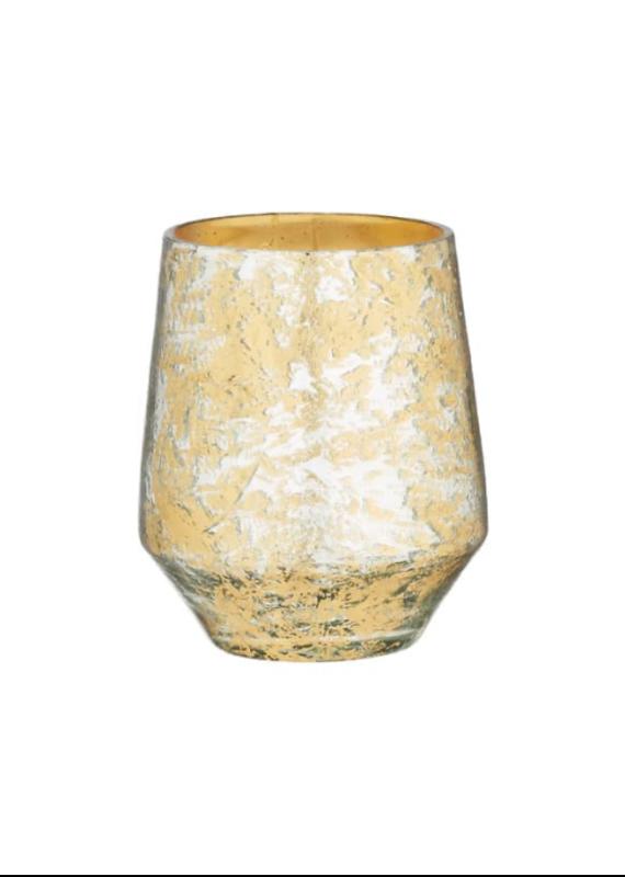 Illume Coconut Milk Mango Desert Glass 110z