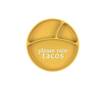 Rain Tacos Wonder Plate