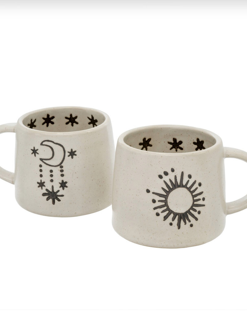 Indaba Trading Co. Stellar Mug