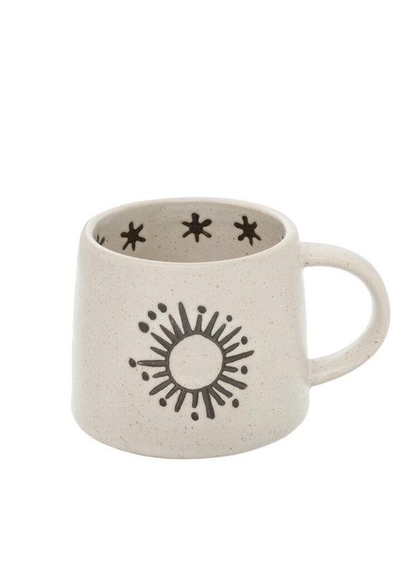 Indaba Trading Co. Cosmos Mug