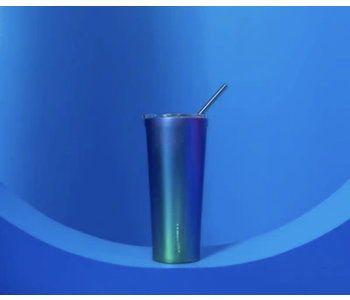 Dragonfly Corkcicle Tumbler
