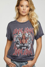 Chaser Love Tiger Tee