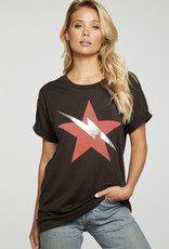 Chaser Rock Star Tee