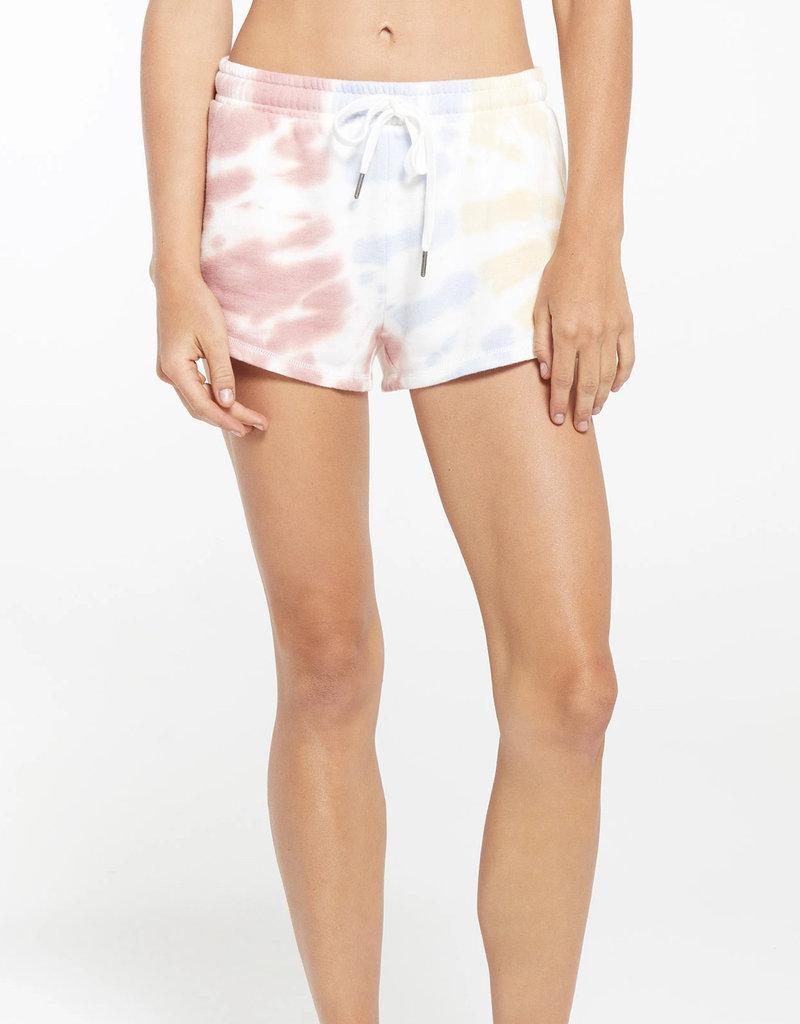 Zsupply Malibu Tie-Dye Short