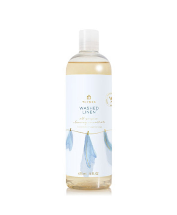 Washed Linen All Purpose Concentrate