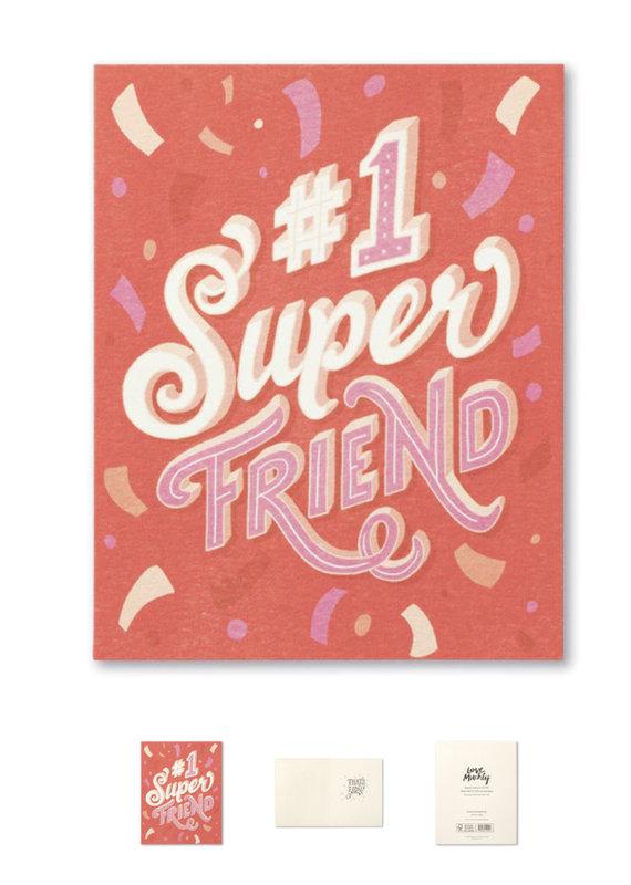 Compendium #1 Super Friend