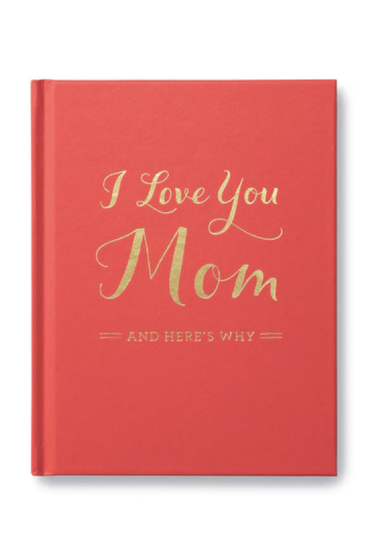 Compendium I love you Mom
