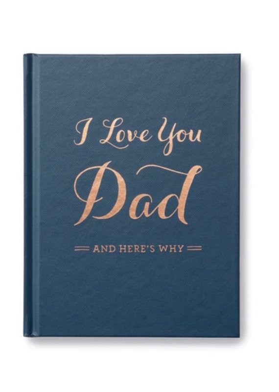 Compendium I Love you Dad