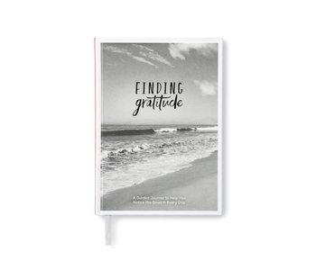 Guided Journal - Finding Gratitude