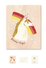 Compendium Nobody's Perfect, Friendship Card