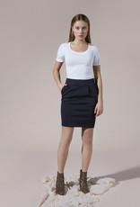 ICHI Kate Skirt