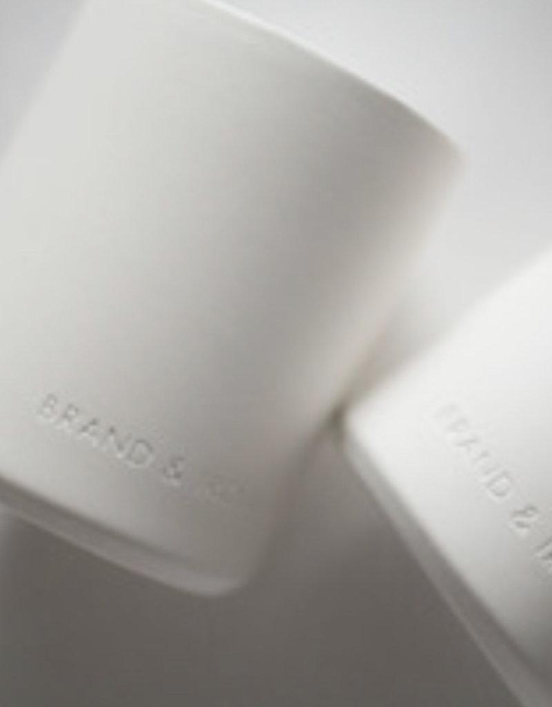 Brand & Iron Laconic Collection - Eunoia