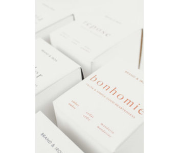Laconic Collection - Repose