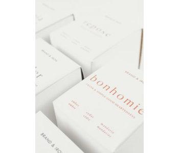 Laconic Collection - Bonhomie