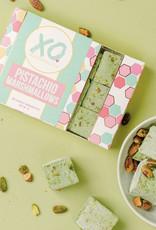 XO Marshmallow Pistachio Marshmallows