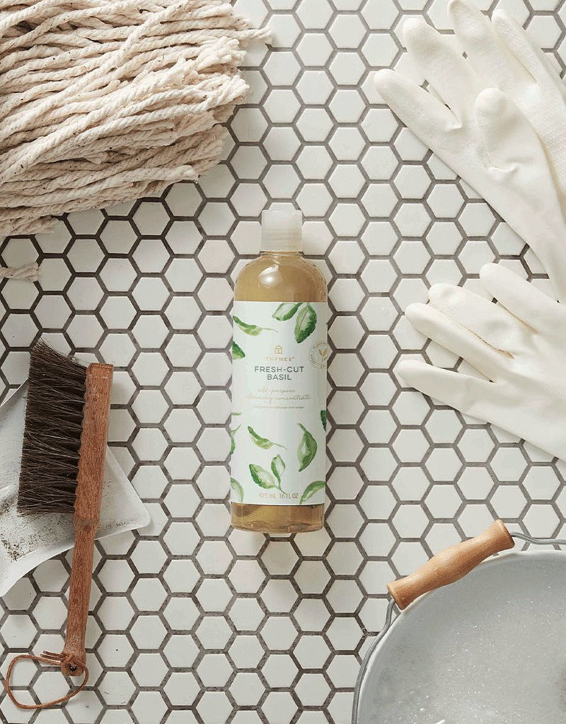 Thymes Fresh Cut Basil All Purpose Concentrate