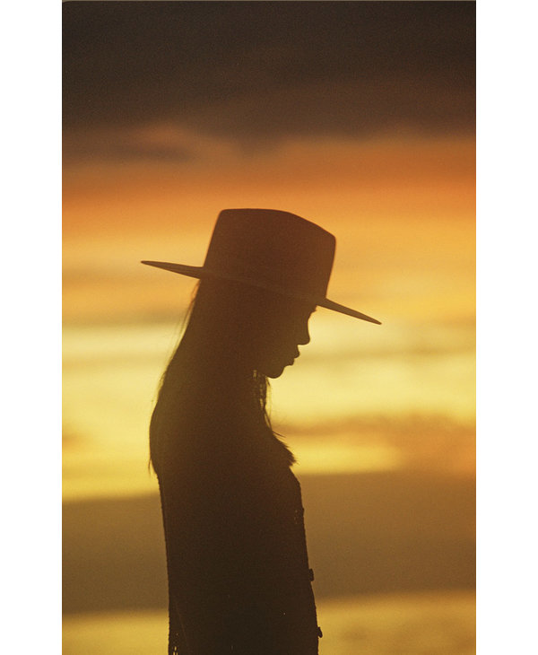 Caramel Rancher