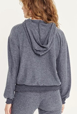 Project Social Rise Up Hoodie, Heather Grey