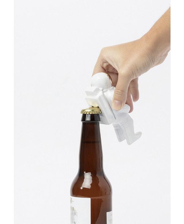 Houston Bottle Opener