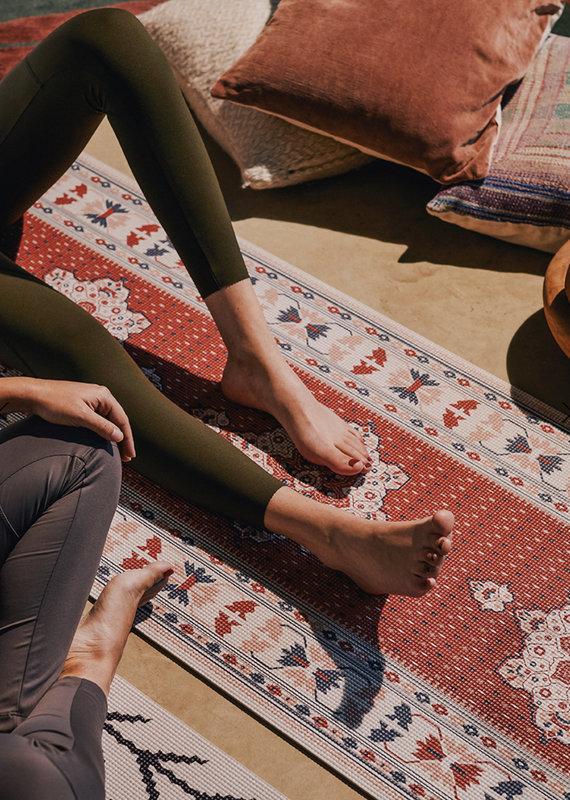 DOIY Design Persian Yoga Mat