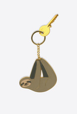 DOIY Design Oversized Sloth Keychain