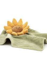 Jellycat Inc. Fleury Sunflower Soother