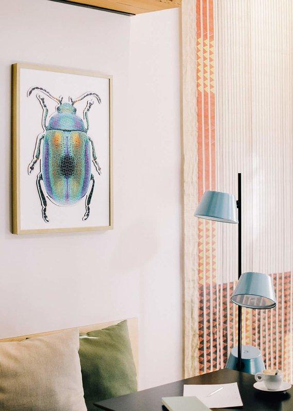 DOIY Design Slow Puzzle, Beetle