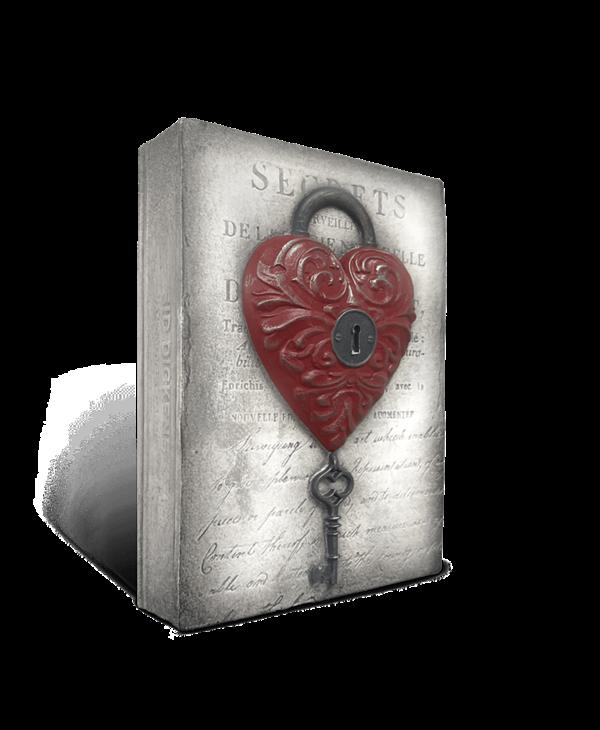 T532 Love Lock