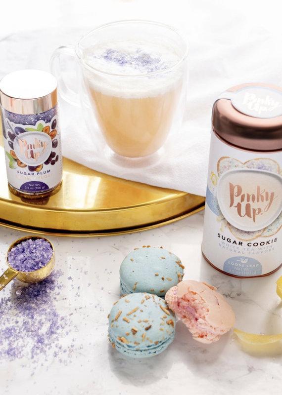 Pinky Up Sugar Cookie Loose Tea