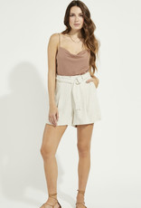 Gentle Fawn Alpha Short, Linen