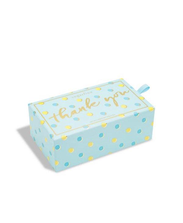 Thank you 2pc Bento Box