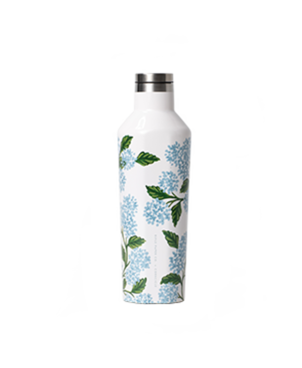Gloss Rifle Paper Co. Corkcicle 16oz Canteen