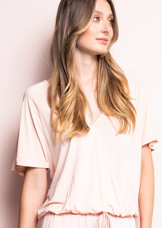 Pink Martini The Chelsea Top, Pink