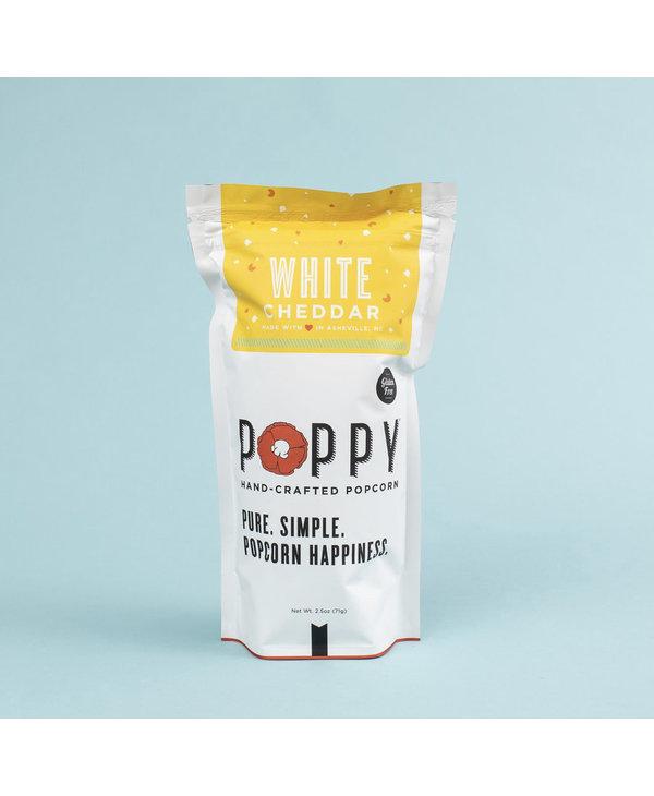 White Cheddar Market Bag