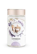 Pinky Up Lavender Sugar