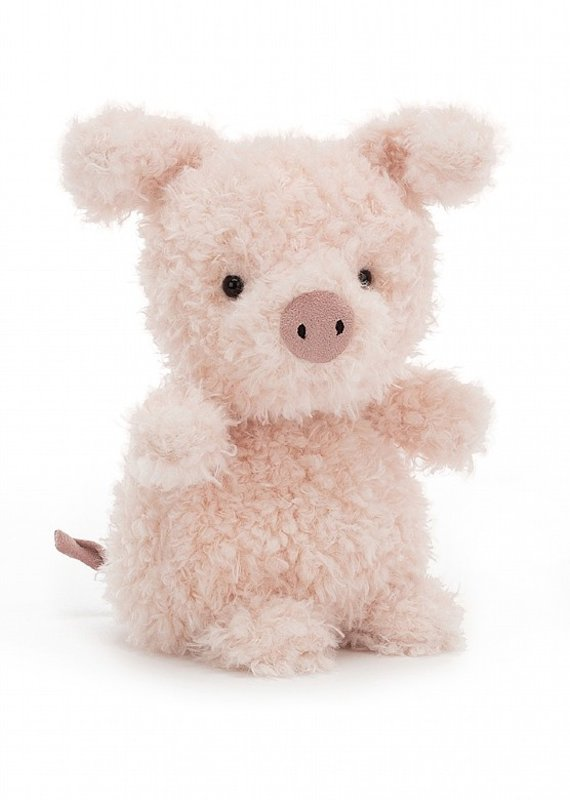 Jellycat Inc. Little Pig