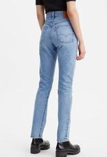 Levi Strauss & Co. 501 Jeans, Oxnard Athens Crown Destruction