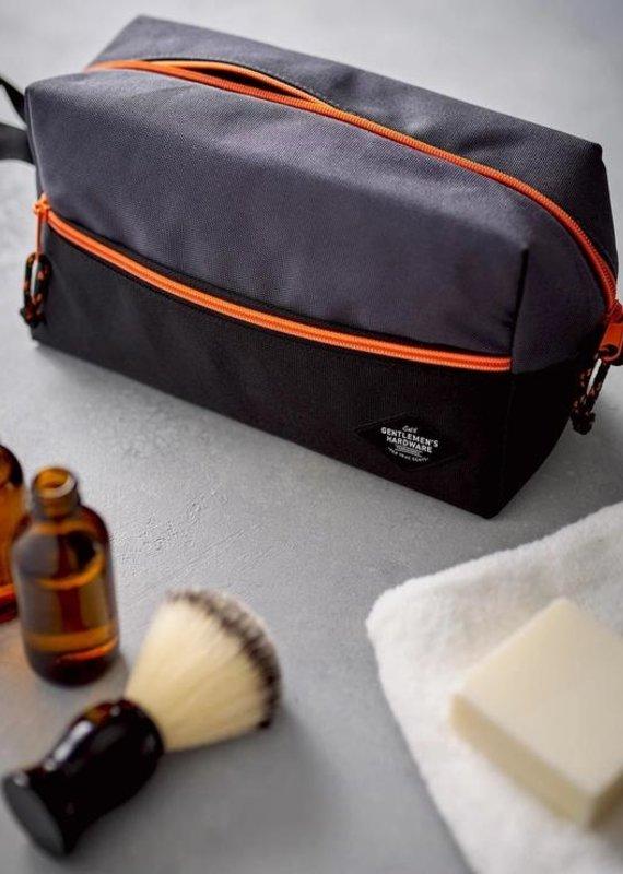 Gentleman's Hardware Wash Bag