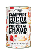 GOURMET VILLAGE Campfire Hot Chocolate Canister
